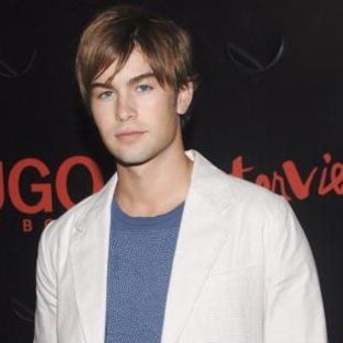 Chace Crawford Interviewed by TV Guide