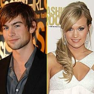 Gossip Girl Gossip: Chace Crawford is Dating Carrie Underwood