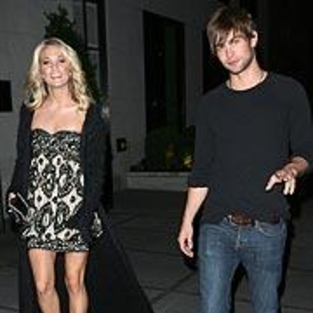 Carrie Underwood: Chace Crawford is Cute