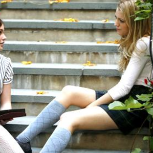Gossip Girl Spoilers: Girl-on-Girl Action!