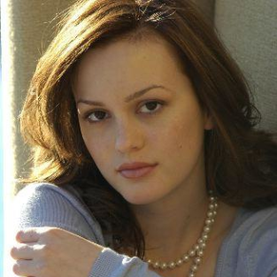 For the Guys: Leighton Meester Pictures