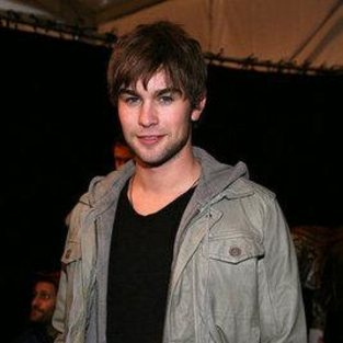 Chace Crawford Will Be Okay, Sister Says