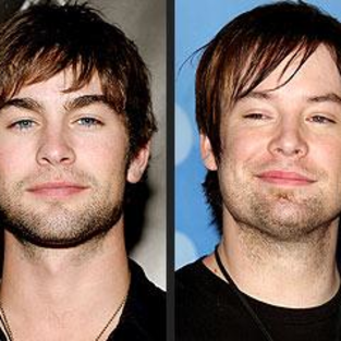 Gossip Girl Look-Alike: Chace vs. David Cook