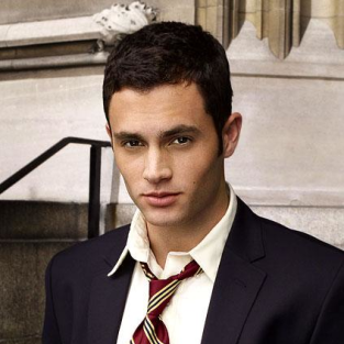 Penn Badgley: What a Hunk