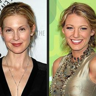 Kelly Rutherford Signs Off on Blively