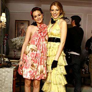 Gossip Girl Fashion Breakdown: Season 1 Finale