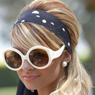 The Simple Life Diva: Nicole Richie