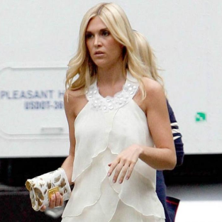 Tinsley Mortimer to Guest Star on Gossip Girl
