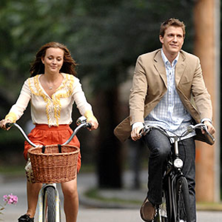 Gossip Girl Spoiler: New Man For Blair?