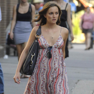 Gossip Girl Fashion Watch: Leighton's Bag