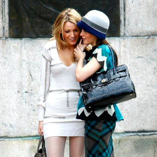 Gossip Girl Caption Contest 13
