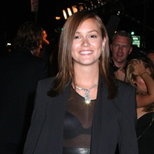 Fashion Week Face-Off: Blake vs. Leighton