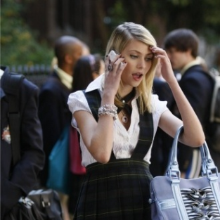 Gossip Girl Caption Contest 31