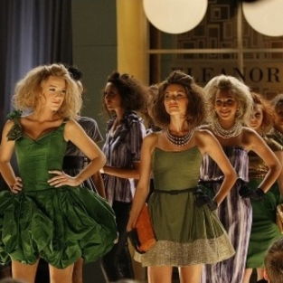 "Discuss ""The Serena Also Rises"" in our Gossip Girl Forum!"