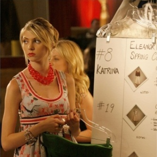 The Tuesday Gossip Girl Reality Index
