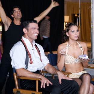 Dancing With the Stars: Backstage with the Finalists