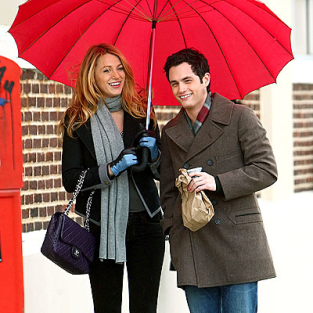 Gossip Girl Cuties!