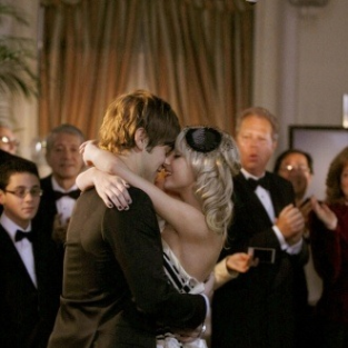 Gossip Girl Spoilers: Jenny Wants Nate!