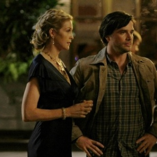 Gossip Girl Spoilers: Lily & Rufus, a Hot New Teacher & More
