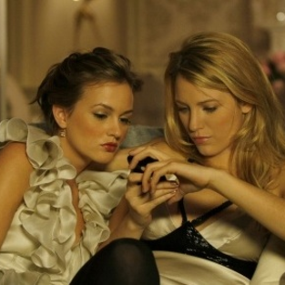 "Gossip Girl Fashion Breakdown: ""Bonfire of the Vanity"""
