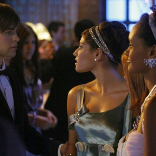 Gossip Girl Caption Contest 42
