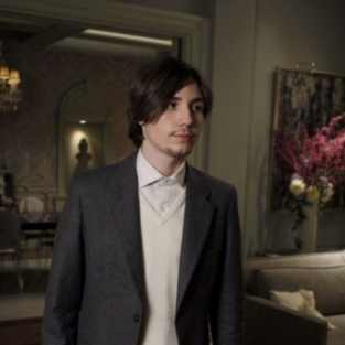 Gossip Girl Spoilers: Aaron Rose Gone For Good!