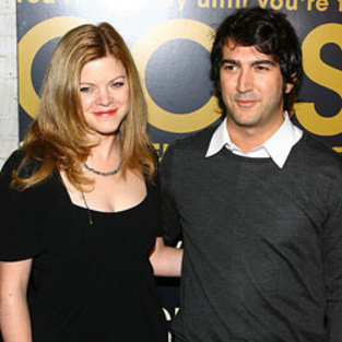 Josh Schwartz and Stephanie Savage Dish on Gossip Girl
