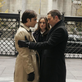 More Gossip Girl Spoilers For January