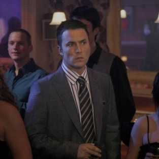 Gossip Girl Spoilers: Jack Bass to Return?
