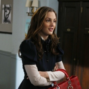 "Gossip Girl Fashion: ""In the Realm of the Basses"""