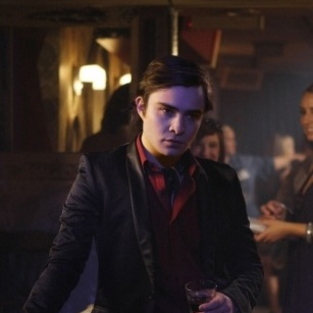 Gossip Girl Photos From Upcoming Episodes