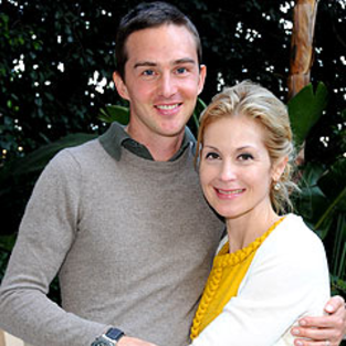 Kelly Rutherford to Separate From Husband