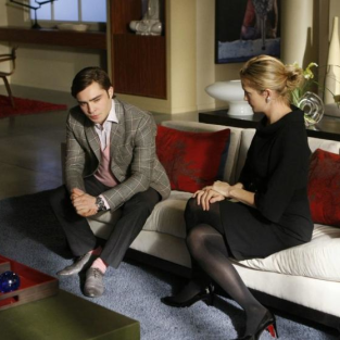 Gossip Girl Caption Contest 39