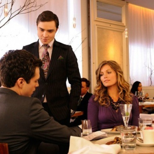 "Gossip Girl Round Table: ""The Age of Dissonance"""