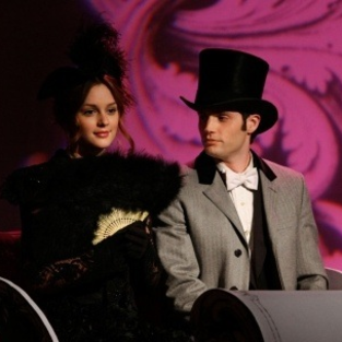 New Gossip Girl Pictures Released