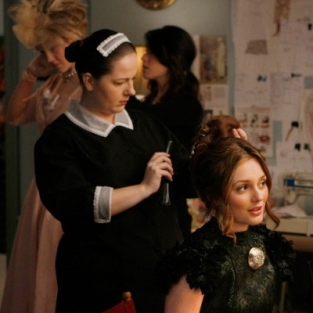 "Tonight's Gossip Girl: ""The Age of Dissonance"""