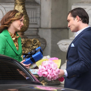 Gossip Girl Spoilers: Blair and Chuck Still at Item