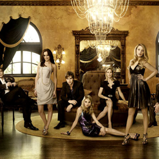 Gossip Girl Ratings Slide; What Can Be Done?