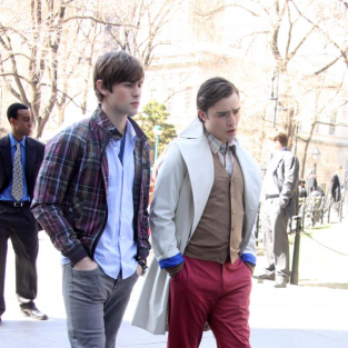 Gossip Girl Spoilers: Stephanie Savage on Chair, Nair & Jack