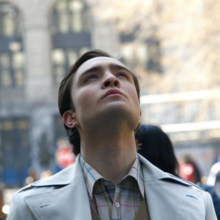 Ed Westwick: Watch the Season Finale