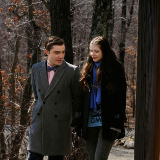 Gossip Girl Recap, Music, Pics, Quotes, Etc.
