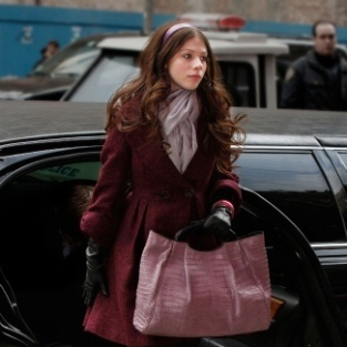 Michelle Trachtenberg Speaks on Gossip Girl Return