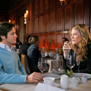 Gossip Girl Caption Contest 50