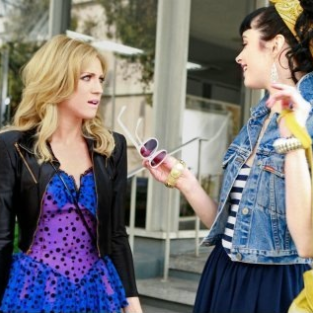 Gossip Girl Spinoff: First Photos!