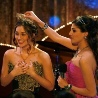 Gossip Girl Caption Contest 51