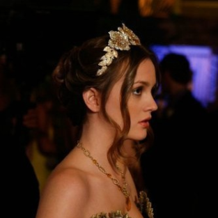 Gossip Girl Spoilers: Blair, Chuck and the Prom