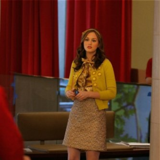 "Gossip Girl Photos: ""The Goodbye Gossip Girl"""
