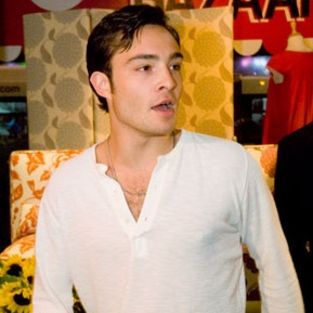 Ed Westwick: The Epitome of Cool