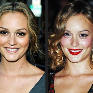 Leighton Meester: What's Her Best Look?