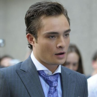 Gossip Girl Spoilers: More on Chuck's Kiss